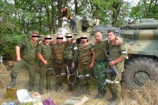 В чеченской кампании мы таких потерь не несли - российский наемник