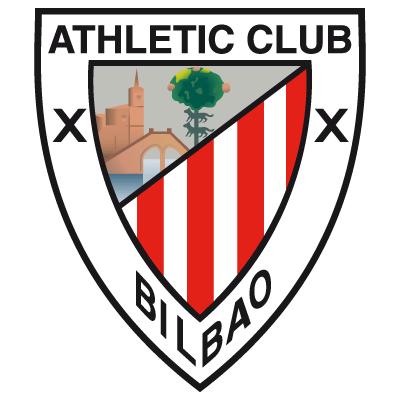 Эмблема ФК «Атлетик Більбао»