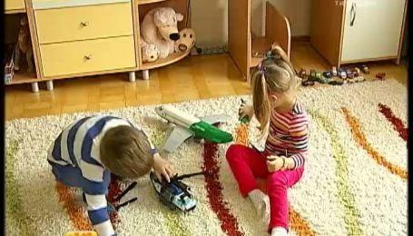 Психологи порадили, як виховувати в дітях самостійність