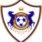 Эмблема ФК «Карабах Агдам»