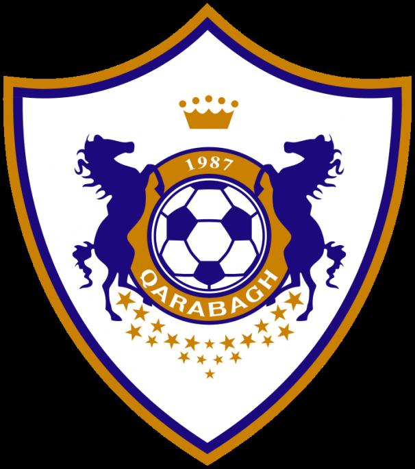 Емблема ФК «Карабах Агдам»