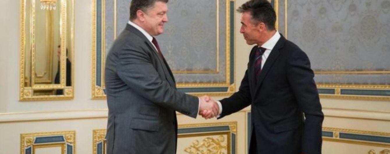 Прем'єр Данії виступив за подовження санкцій проти РФ до повного виконання Мінських угод