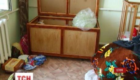 Масові обшуки в будинках кримських татар