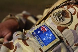 Австралія надасть Україні військову допомогу