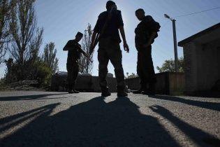Під Донецьком бойовики напали на блокпост сил АТО, 9 бійців загинули