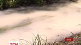 На Харьковщине локальная экологическая катастрофа грозит перерасти в масштабную