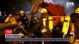 Новини України: пожежа у багатоповерхівці - як минула решта ночі для мешканців столичного будинку