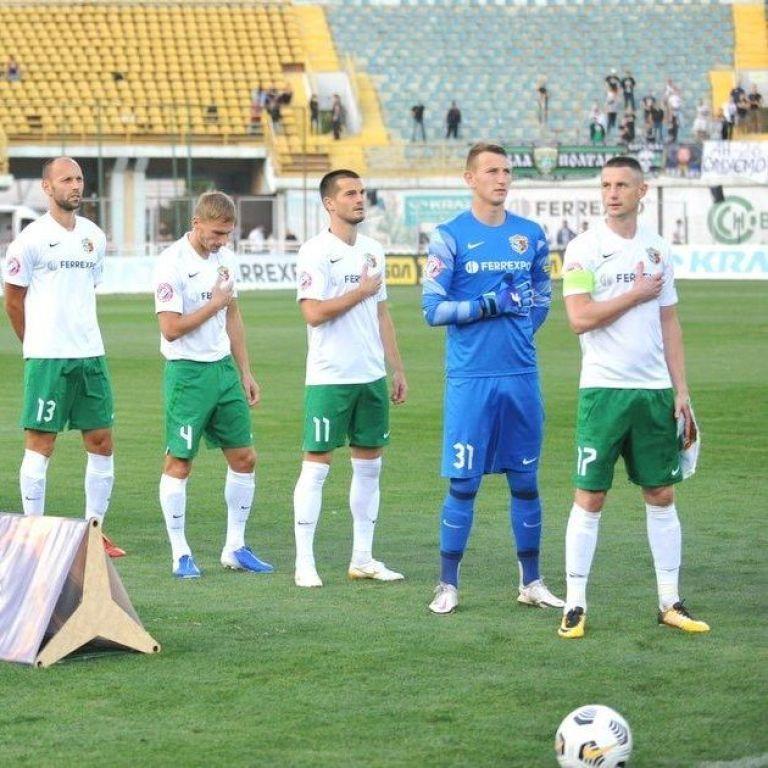 КуПС - Ворскла: где смотреть и ставки букмекеров на матч Лиги конференций