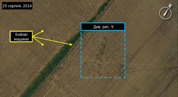 Супутникові знімки