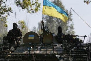 За время перемирия на Донбассе погибли четверо украинских военных