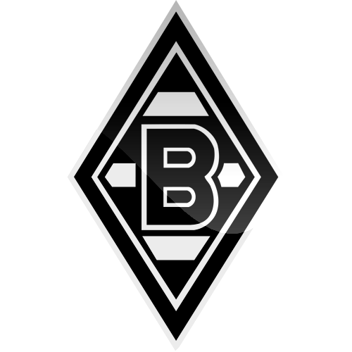 Эмблема ФК «Боруссія Менхенгладбах»