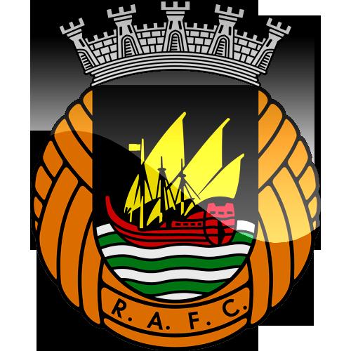 Эмблема ФК «Ріу_Аве»