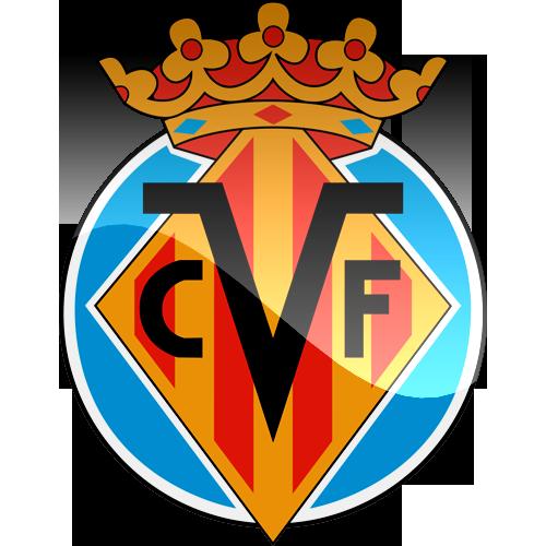 Эмблема ФК «Вільярреал»