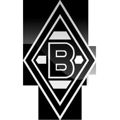 Емблема ФК «Боруссія Менхенгладбах»