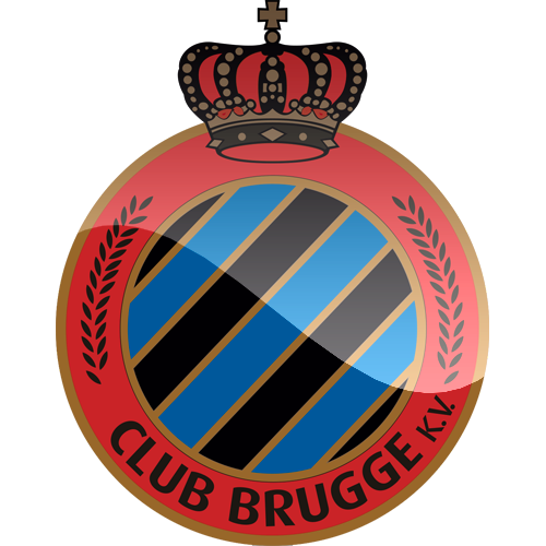 Емблема ФК «Брюгге»