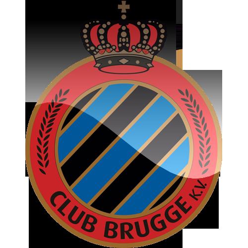 Эмблема ФК «Брюгге»
