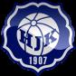 Емблема ФК «ХІК Хельсінкі»