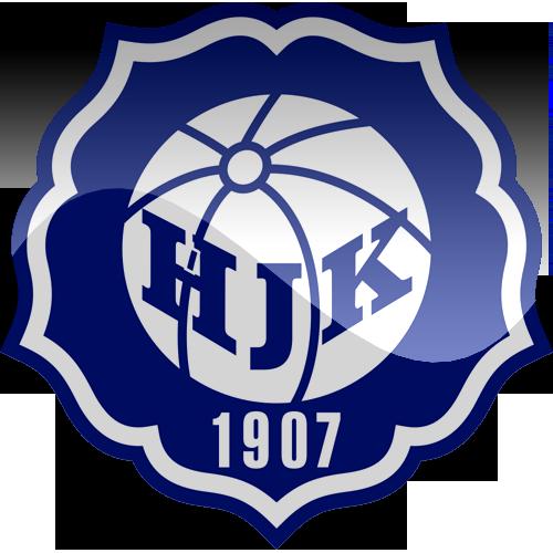 Эмблема ФК «ХІК Хельсінкі»