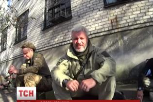 Російські війська оточують сили АТО в Дебальцевому