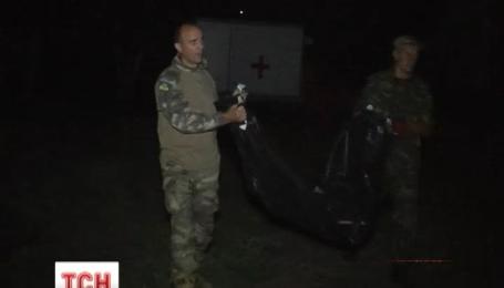 Террористы на Саур-могиле пытали украинских солдат