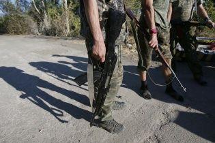 Біля Маріуполя етнічні слов'яни відмовляються воювати з українцями - РНБО