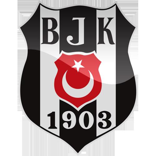 Эмблема ФК «Бешикташ Стамбул»