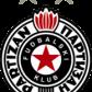 Емблема ФК «Партизан Белград»