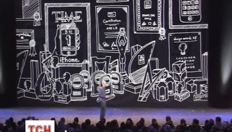 Apple вирішили випустити одразу дві моделі iPhone 6
