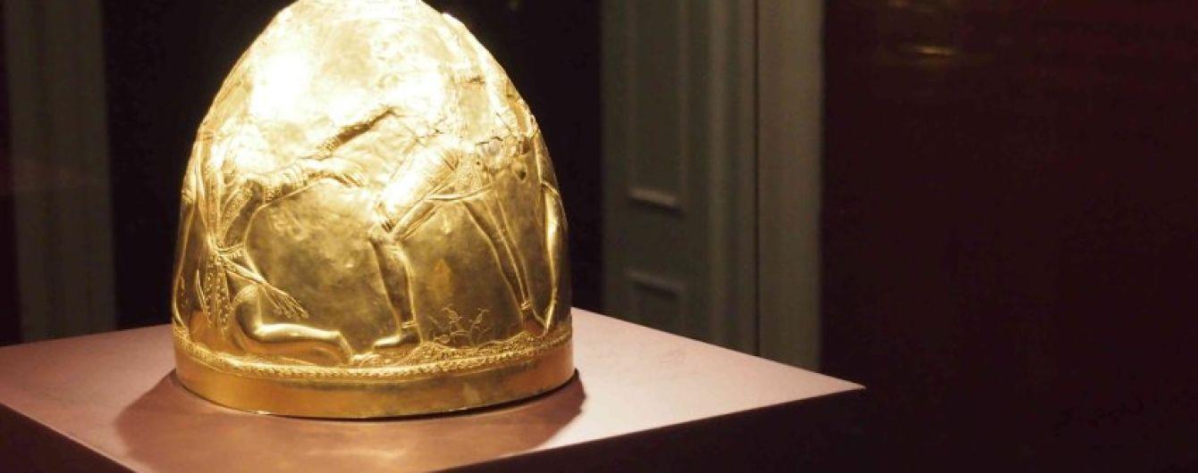 """Стало відомо, коли Україна почне судитися за """"скіфське золото"""""""