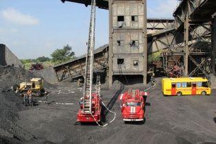 На Донбасі, де орудують бойовики, зупинились більше половини шахт - РНБО
