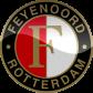 Эмблема ФК «Феєноорд Роттердам»
