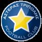 Эмблема ФК «Астерас Тріполі»