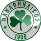 Эмблема ФК «Панатінаїкос Афіни»