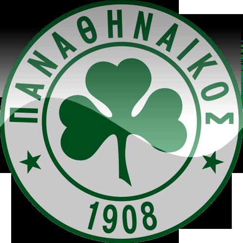 Емблема ФК «Панатінаїкос Афіни»