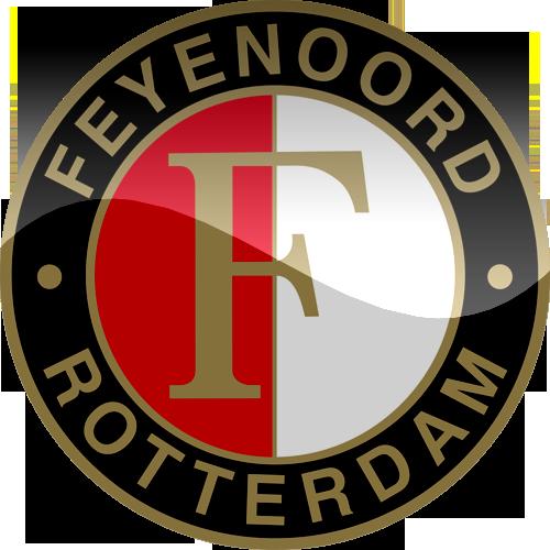 Емблема ФК «Феєноорд Роттердам»