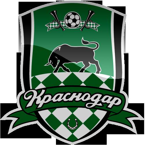 Эмблема ФК «Краснодар»