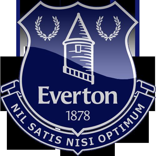 Эмблема ФК «Евертон»