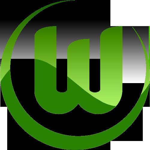 Эмблема ФК «Вольфсбург»