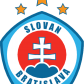 Эмблема ФК «Слован Братислава»