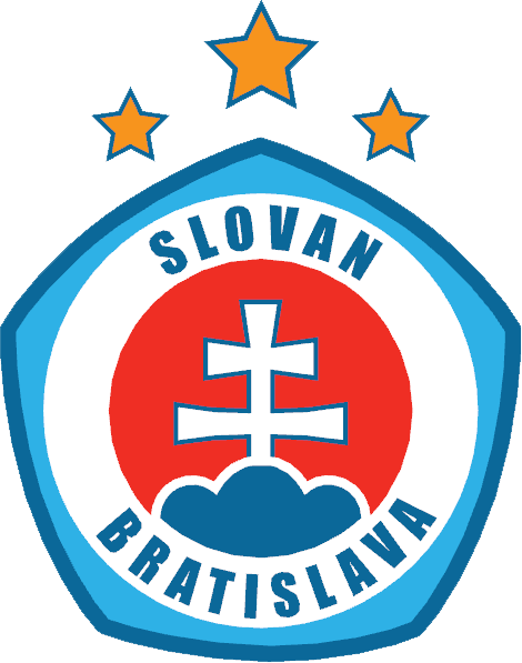 Емблема ФК «Слован Братислава»