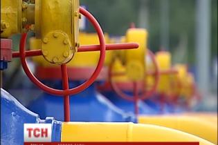 Словаччина з 1 березня збільшує реверс газу в Україну