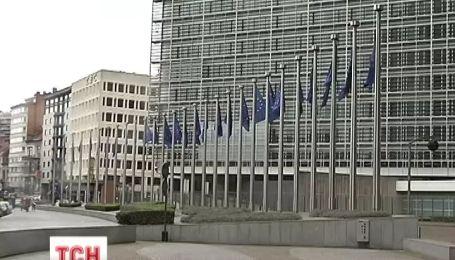 Новые санкции Евросоюза в отношении России вступят в силу завтра