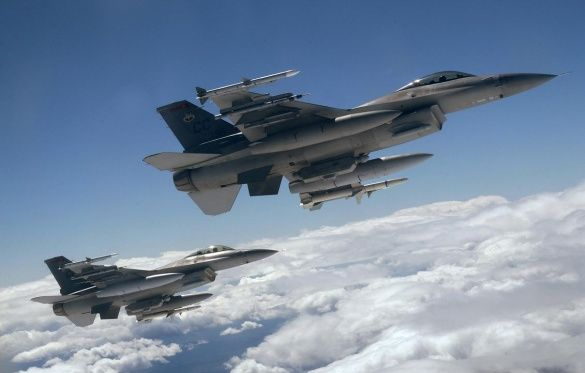 F-16 (сша)