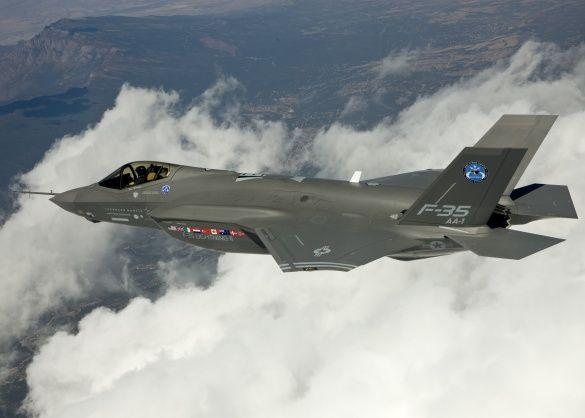 F-35 (сша)