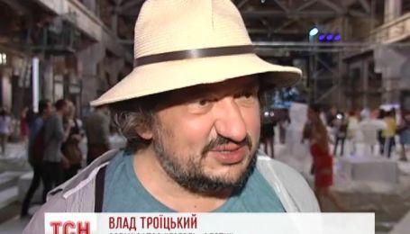 """В Украине стартовал седьмой международный фестиваль современного искусства """"Гоголь-фест"""""""