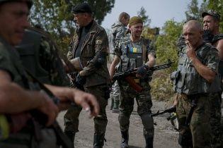 Військові обмежили в'їзд до Лисичанська через кандидатів-гастролерів