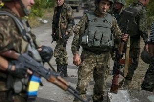 "На Донбассе силовики уничтожили два ""Тюльпана"" и 50 боевиков. Карта АТО"