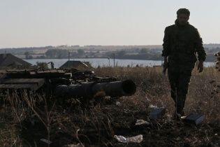 В Украине воюют наемники из Казахстана