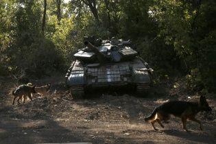 Представители Украины, России и ОБСЕ взялись определять границы буферной зоны на Донбассе