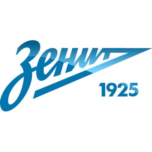 Эмблема ФК «Зеніт»